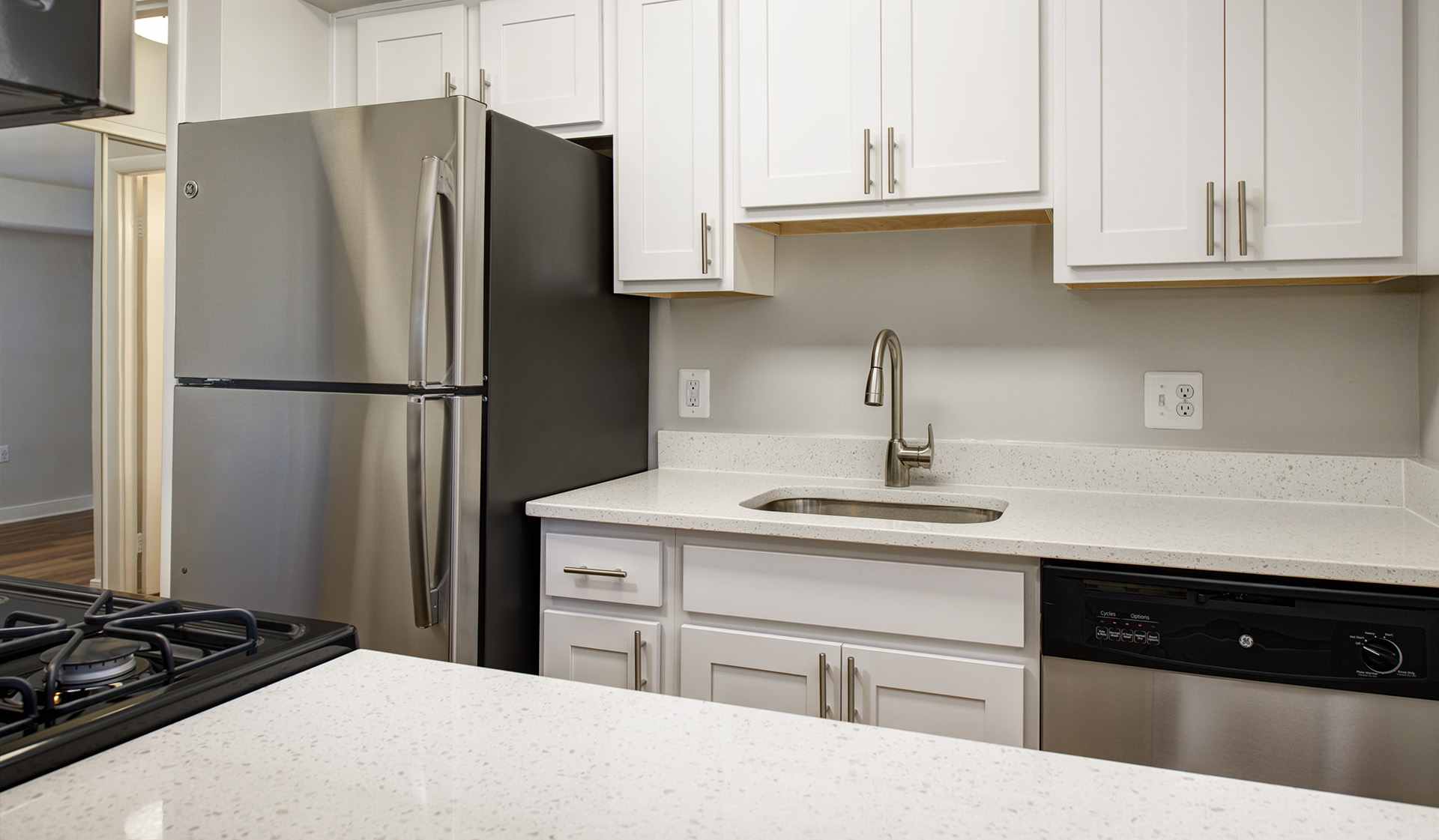Foxchase Aparments | Alexandria, VA | Kitchen